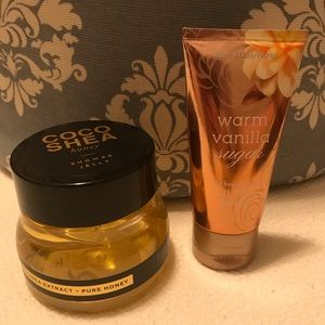 Bundle of 2 Bath & Body Works Products